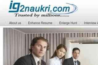 Ig2naukri reviews and complaints