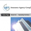 IHT Insurance Agency Group reviews and complaints