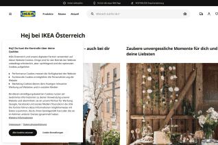 IKEA Austria reviews and complaints