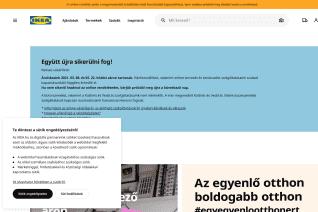 IKEA Hungary reviews and complaints
