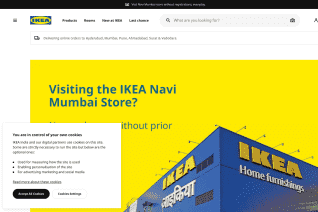IKEA India reviews and complaints
