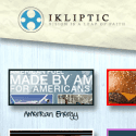 Ikliptic