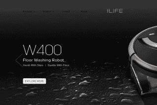 Ilife Robot Vacuum reviews and complaints