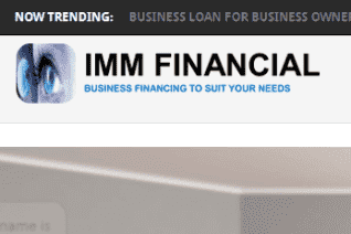 IMM Financial Solutions reviews and complaints