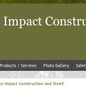 Impact Construction and Steel