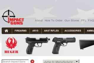Impact Guns reviews and complaints