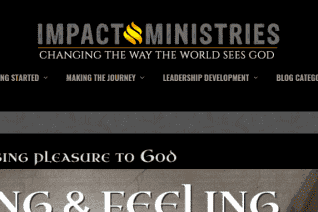 Impact Ministries reviews and complaints