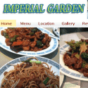 Imperial Garden Of Thousand Oaks reviews and complaints
