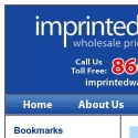 Imprinted Warehouse