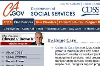 In Home Care reviews and complaints