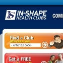In Shape Clubs