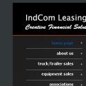Indcom Leasing