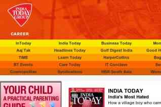 India Today Group reviews and complaints