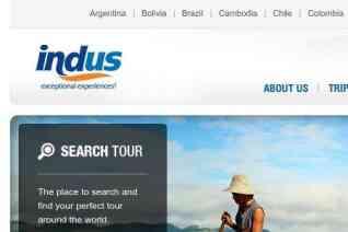 Indus Travels reviews and complaints