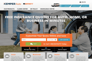 Infinity Insurance reviews and complaints