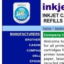 Inkjetcartridge