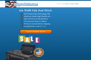 InkProducts reviews and complaints