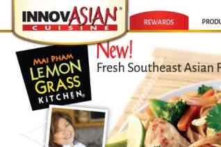 InnovAsian Cuisine reviews and complaints
