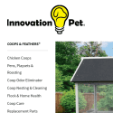 Innovation Pet reviews and complaints