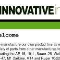 Innovative Industries