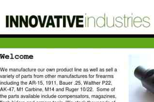 Innovative Industries reviews and complaints
