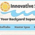 Innovative spas