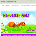 InsectSales Com