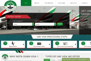 Insta Dubai Visa reviews and complaints