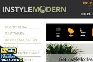 InStyle Modern reviews and complaints