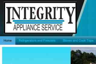 Integrity Appliance Repair reviews and complaints
