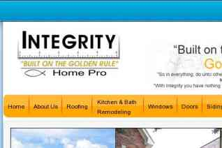 Integrity Home Pro reviews and complaints