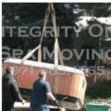 Integrity One Spa Movers reviews and complaints