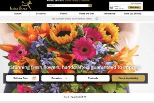 Interflora reviews and complaints