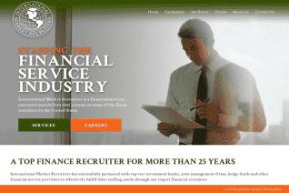 International Market Recruiters reviews and complaints