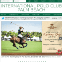 International Polo Club reviews and complaints