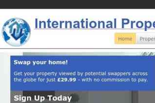 International Property Swap reviews and complaints