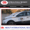 International Security Of Texas reviews and complaints
