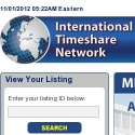 International Timeshare Vacation Network