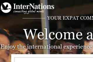 InterNations reviews and complaints