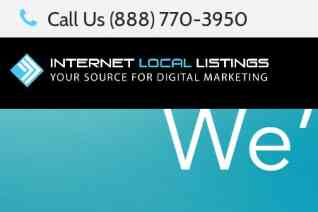 Internet Local Listings reviews and complaints