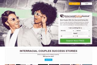 InterracialDatingCentral reviews and complaints