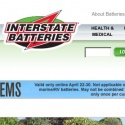 Interstate Batteries reviews and complaints