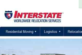 Interstate Van Lines reviews and complaints