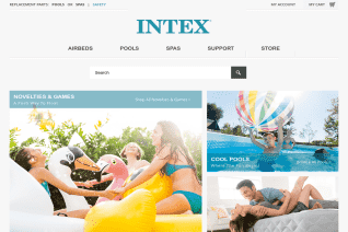 Intex Recreation reviews and complaints
