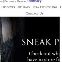 Intimacy reviews and complaints
