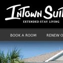 Intown Suites reviews and complaints