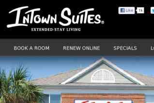 InTown Suites reviews and complaints