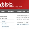 Iolo Technologies reviews and complaints
