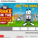 IRA Toyota Tewskbury