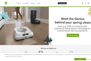 iRobot reviews and complaints